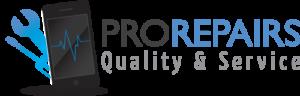 ProRepairs Logo