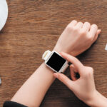 Stevig en comfortabel je smartwatch om